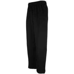 Eastbay Core Fleece Pants - Men's - Black