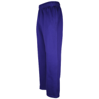 Eastbay Core Fleece Pants - Men's - Purple / Purple
