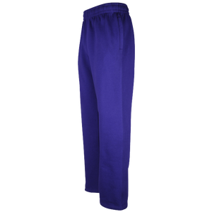 Eastbay Core Fleece Pants - Men's - Purple