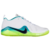 Nike Zoom Trout 4 Turf ASG - Men's -  Mike Trout - White / Black
