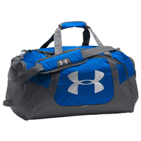 Under Armour Undeniable Large Duffel 3.0 - Blue / Grey