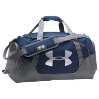 Under Armour Undeniable Large Duffel 3.0 - Navy / Grey