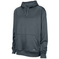 Eastbay Team Performance Fleece Hoodie 2.0 - Men's - Grey / Grey