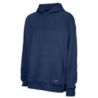 Eastbay Team Performance Fleece Hoodie 2.0 - Boys' Grade School - Navy / Navy