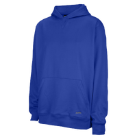 Eastbay Team Performance Fleece Hoodie 2.0 - Boys' Grade School - Blue / Blue