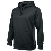 Nike Team KO Hoodie - Men's - Black / Grey
