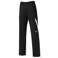 Nike Team Enforcer Warm-Up Pant - Men's - Black / White