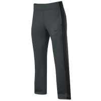 Nike Team KO Pants - Women's - Grey / Black