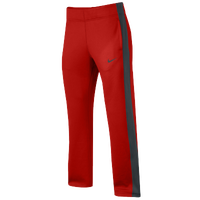 Nike Team KO Pant - Women's - Red / Grey