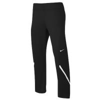 Nike Team Enforcer Warm-Up Pants - Women's - Black / White