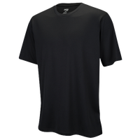 Eastbay Team Training T-Shirt 2.0 - All Black / Black