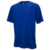 Eastbay Team Training T-Shirt 2.0 - Blue / Blue
