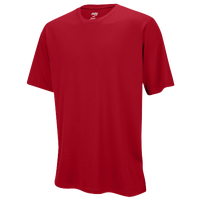Eastbay Team Training T-Shirt 2.0 - Red / Red