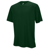 Eastbay Team Training T-Shirt 2.0 - Dark Green / Dark Green