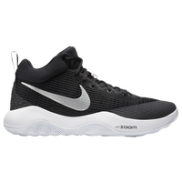 Nike Zoom Rev - Men's - Black / Silver