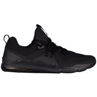 Nike Zoom Train Command - Men's - All Black / Black