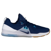 Nike Zoom Train Command - Men's - Navy / White