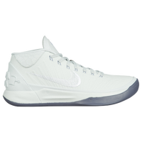Nike Kobe A.D. - Men's -  Kobe Bryant - White / Grey
