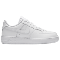 Nike Air Force 1 Mid White Womens Kellogg Community College