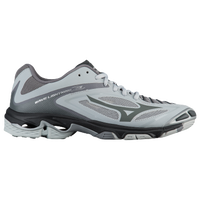 Mizuno Wave Lightning Z3 - Women's - Grey / Grey