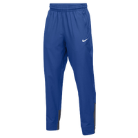 Nike Team Disruption Game Pant 2.0 - Men's - Blue / Grey