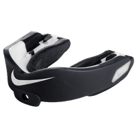 Nike Hyperstrong Mouthguard - Adult - Black / White