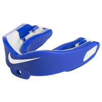 Nike Hyperstrong Mouthguard - Adult - Blue / White