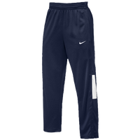 Nike Team Rivalry Tearaway Pants - Men's - Navy / White