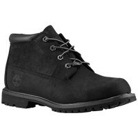Timberland Nellie - Women's - All Black / Black