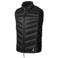 Jordan Hyperply Vest - Men's - Black / Grey