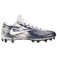Nike Vapor Untouchable Pro LAX - Men's - White / Navy