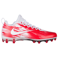 Nike Vapor Untouchable Pro LAX - Men's - White / Red