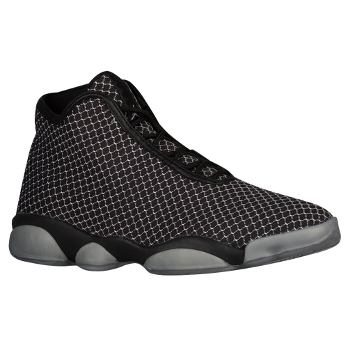 Jordan Horizon - Men\u0026#39;s - Black / White