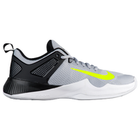 Nike Air Zoom Hyperace - Women's - Grey / Light Green
