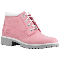 Timberland Nellie - Women's - Pink / Grey