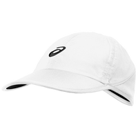 ASICS® Mad Dash Cap - Women's - White / Black