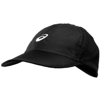 ASICS® Mad Dash Cap - Women's - Black / White