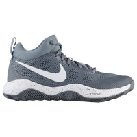 Nike Zoom Rev - Men's - Grey / White