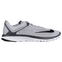 Nike FS Lite Run 4 - Men's - Grey / Black