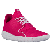 Jordan Eclipse - Girls' Grade School - Pink / White