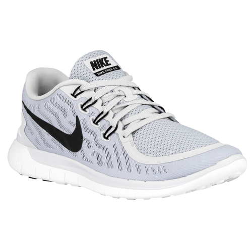 Nike Free 5.0 2015 - Men\\u0026#39;s - Grey / Black