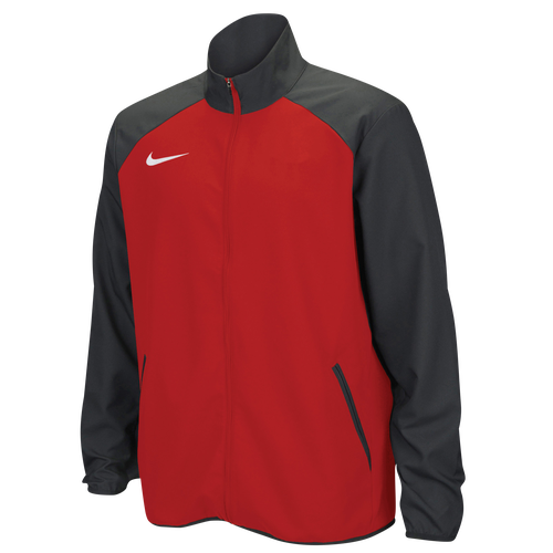 d5954bf920 high-quality Nike Team Woven Jacket - Men s - For All Sports - Clothing -