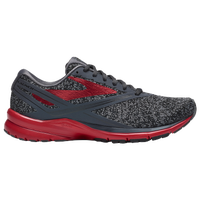 Brooks Launch 4 - Men's - Black / Grey
