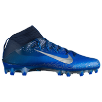 Nike Vapor Untouchable 2 - Men's - Navy / Silver