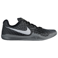 Nike Kobe Mamba Instinct - Men's -  Kobe Bryant - Grey / Black