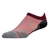 Stance Later Tab - Women's - Black / Red