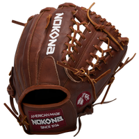 Nokona Walnut Fielder's Glove - Men's - Brown / Tan