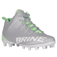 Brine Empress 2.0 Mid TPU - Women's - Grey / Light Green