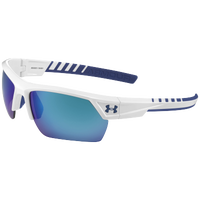 Under Armour Igniter 2.0 Sunglasses - White / Blue