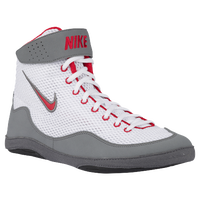 Nike Inflict 3 - Men's - Wrestling - Shoes - Pure Platinum/Total ...